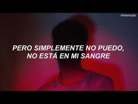 In My Blood - Shawn Mendes (Traducida al Español)
