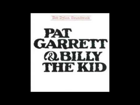 Main Title Theme (Billy) - Bob Dylan
