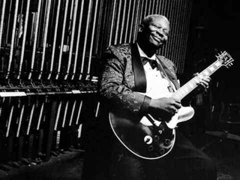 B. B. King - Happy Birthday Blues