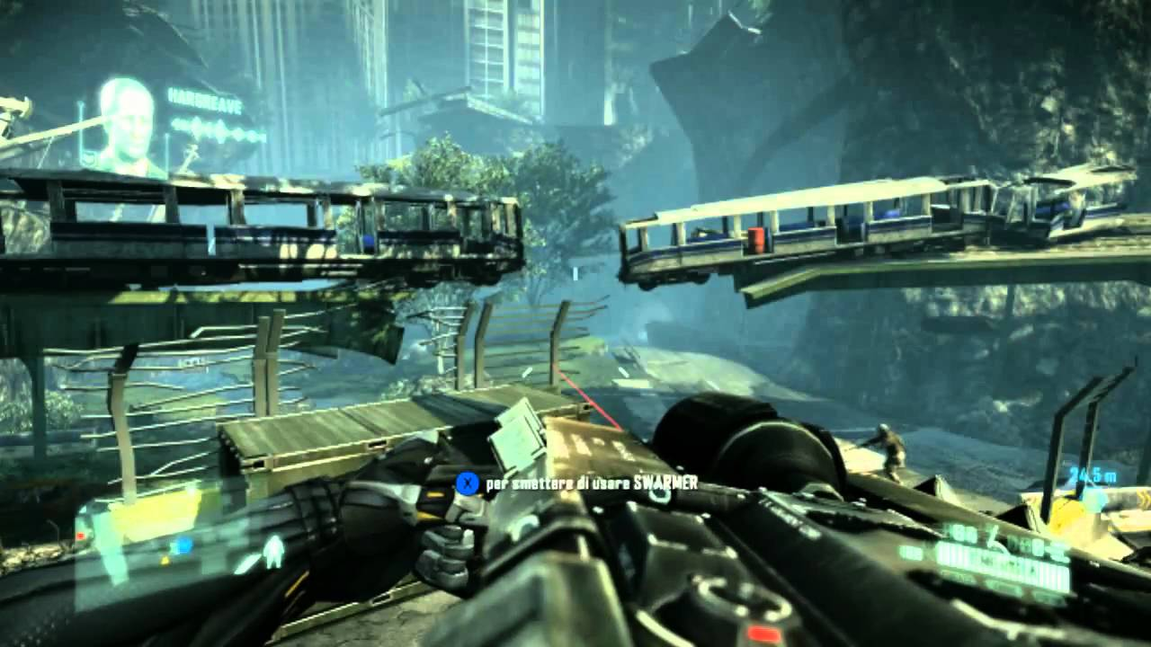 crysis 2 pc ita