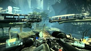 Crysis 2 ita Gameplay Pc Parte 20 HD