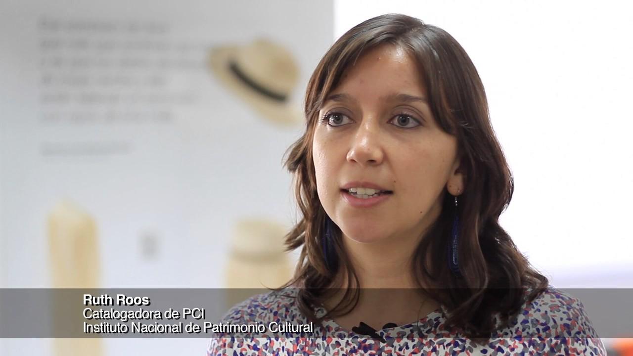 Inventario participativo de los procesos de elaboración del sombrero de paja  toquilla en Pile Manabí 16404a649ae