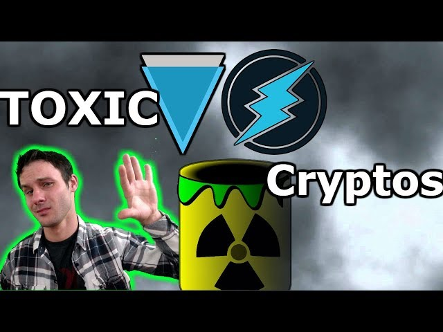 Verge Exit Scamming? | Electroneum Toxicity | Telegram ICO Cancelled? | 1st dICO and daICO