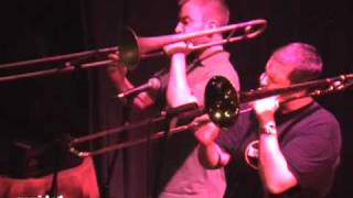 YOUNGBLOOD BRASS BAND brooklyn live