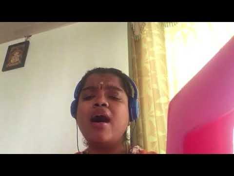 Shruthi G # Lakshmi Ashtothram