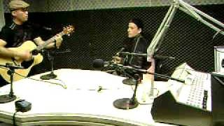 Rádio 89,3 FM - Programa do Rabujento com Acústico Mandacaru