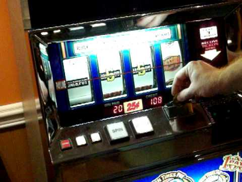 Bally bonus frenzy slot machine charlevoix casino forfait