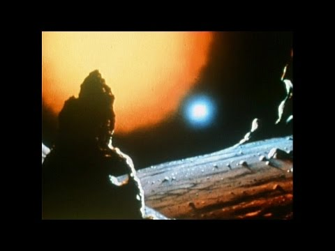 Carl Sagan's Cosmos 8 - Travels in Space and Time. Con Subtítulos. With Subtitles