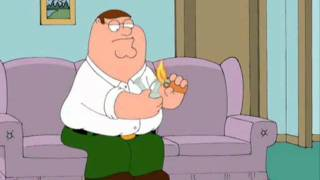 Family Guy - Peter and drugs