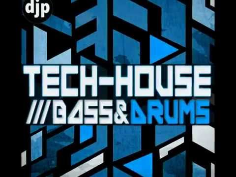 Royalty-Free | Tech-House Sample Pack - FREE DOWNLOAD! - YouTube