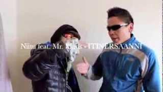 Niitu ft. Mr. Mads - Itinersaanni (The Deepest) Radio Version