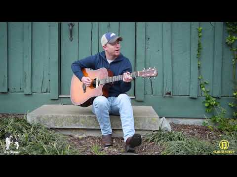 "Timothy Baker's ""Country Kid"" (Raised Rowdy Acoustic Wednesday)"
