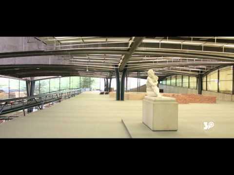 Conheça o Centro Cultural São Paulo - Compartilhando São Paulo | 3P