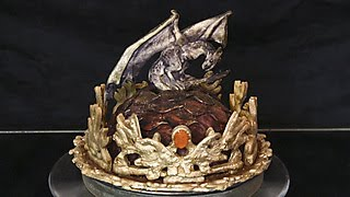 Game of Thrones Pie