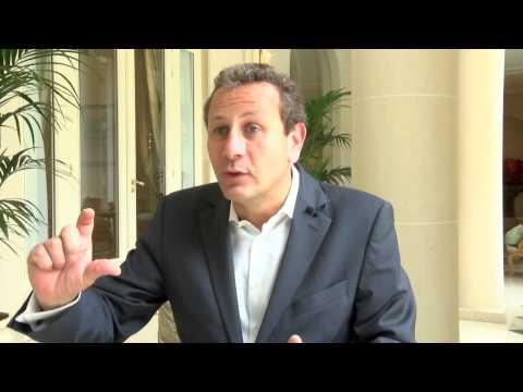 Interview Rencontre avec Alain Marty