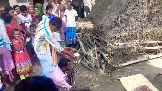 Village funny magic,St youtuber bablu murmu