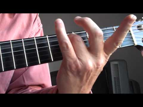 dgcgcd tuning part 2: more chords and ideas