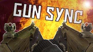 » I-100 Subs Special!-I COD MW3 Gun Sync #8 - Saiko!!!