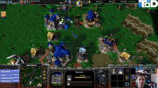 ToD vs nro - EPIC GAME THATS ALL