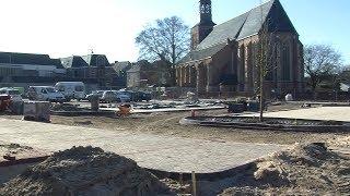 Herinrichting parkeerplaats Wheme Groenlo - Thumbnail
