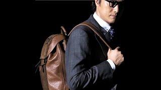 詳しくはGQ JAPANへ>>>http://gqjapan.jp/ Follow GQ Japan on Faceb...