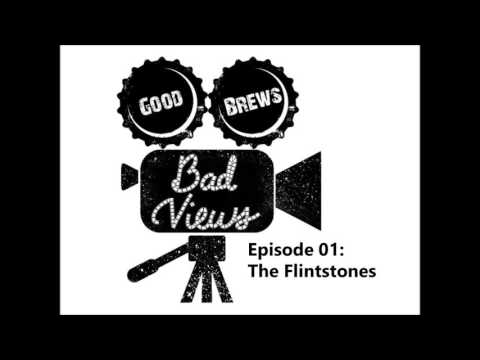 GBBV Episode 01: The Flintstones