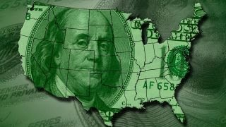 Universal basic income gaining popularity amid jobs debate