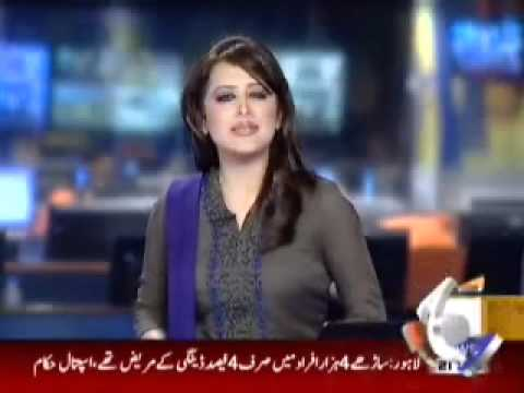 Sana Mirza 16 sep 2011 part2