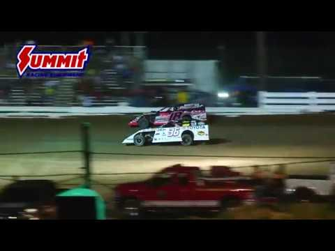 Summit Racing Equipment Modified Nationals Quincy Raceways July 3, 2017 | HIGHLIGHTS