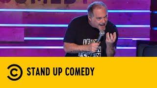 Stand Up Comedy: Il lato oscuro dei genovesi - Daniele Raco - Comedy Central