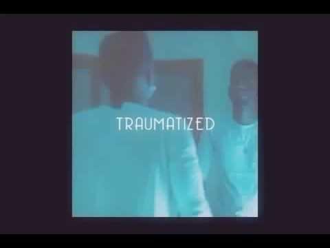 Bryson Tiller-Traumatized