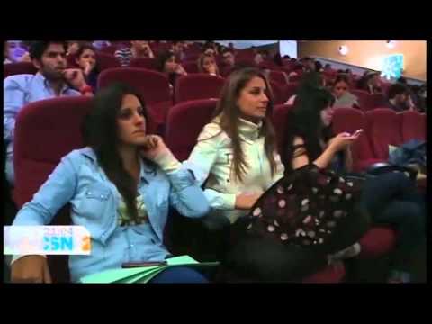 Games and Press 2013 en Noticias Canal Sur