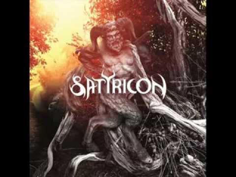 Satyricon - Tro Og Kraft