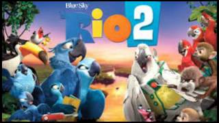 Rio 2 - What is Love