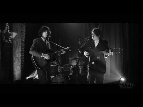 "The Milk Carton Kids perform ""New York"" on Ditty TV"