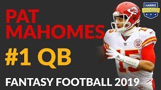 Patrick Mahomes: What Makes Him Fantasy Football's Best Quarterback?