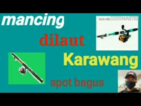 Spot Mancing Laut Surabaya