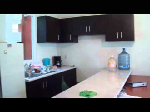 Como Diseñar Una Casa. Sala, Comedor y Cocina. - YouTube