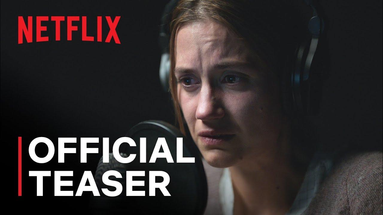 Equinox | Official Teaser | Netflix