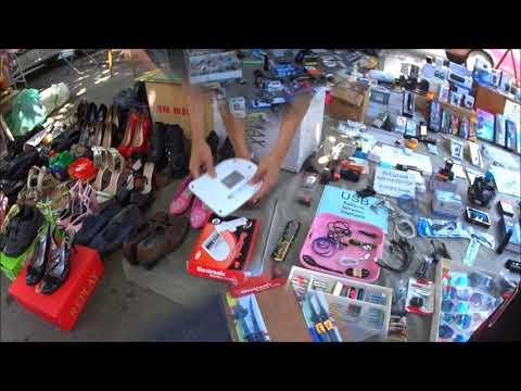 Староконный рынок (базар, барахолка) в Одессе. Обзор, отзывы и цены на животных, БУ товары, одежду..