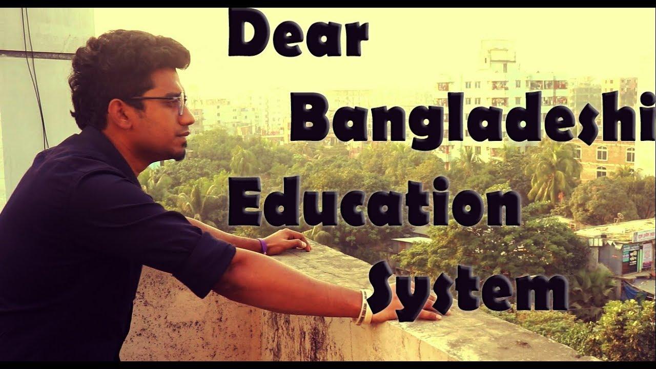 Educational System in Bangladesh