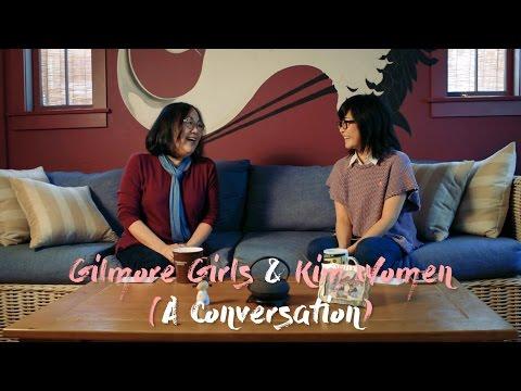 Gilmore Girls & Kim Women // A Conversation with Keiko Agena & Emily Kuroda