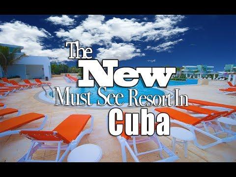 Dhawa Cayo Santa Maria Cuba Complete Hotel Walkthrough *See Everything*