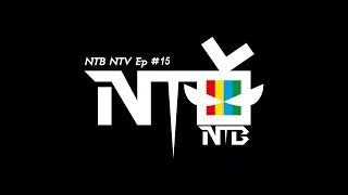 NTV◇◇ #15 〜 NTBドラマ仮想恋愛 NG&MK ジオ編〜 // NTB Fake Love NG&M...