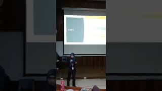 Medical students seminar | Child sexual abuse