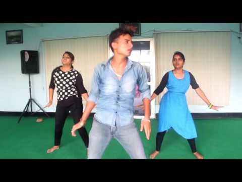 Tatoo Dance by Mayank Sarraf