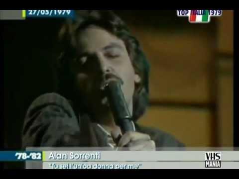 Alan Sorrenti   Dame tu amor
