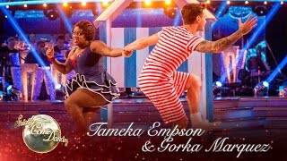 Who is Tameka Empson? | Know more about Tameka Empson - TV Actress | Who born on April 16 | Top videos