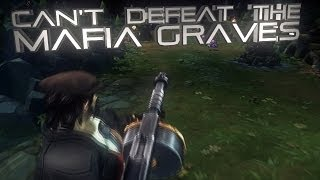 Repeat youtube video DODGEDLOL - Can't defeat the Mafia Graves D1 Montage