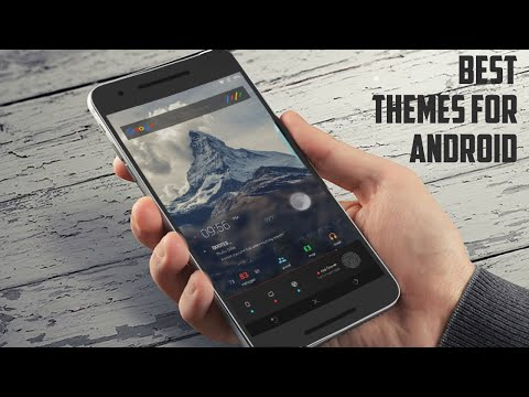 Best Themes For Android (2016)- Themes For Android